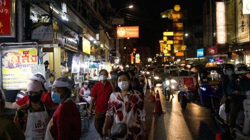 Thaïlande: un jeune couple arrêté, le débat autour de la prostitution et de la corruption relancé
