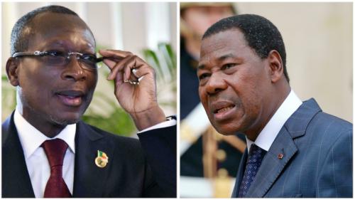 Revue de presse Afrique - À la Une: va-t-on vers une décrispation politique au Bénin?