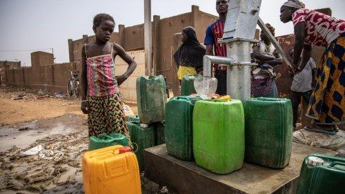 Burkina Faso: le nombre de personnes fuyant les violences atteint un niveau sans précédent