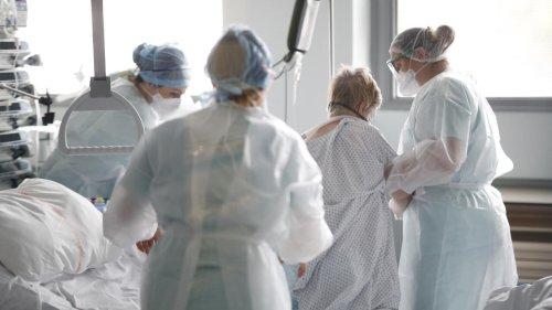 Covid-19: la barre des 100 000 morts dépassée en France