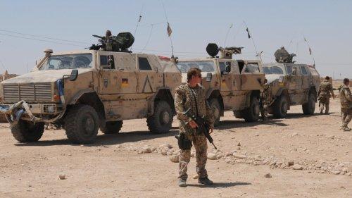 Le parcours du combattant des soldats afghans ayant travaillé pour l'Allemagne