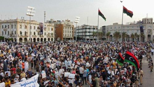 Invité Afrique - Moncef Djaziri: la division des institutions rend «la stabilité précaire» en Libye