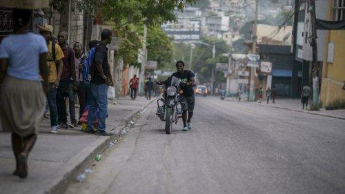Haïti: pénurie de carburant à cause des bandes armées