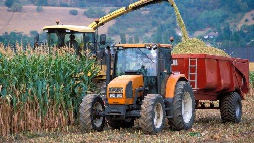 France: la flambée du prix des engrais azotés inquiète les agriculteurs