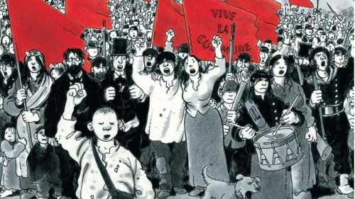 Paris Perspective - Paris Perspective #3: 'Parisian Exceptionalism' 150 years after the Commune