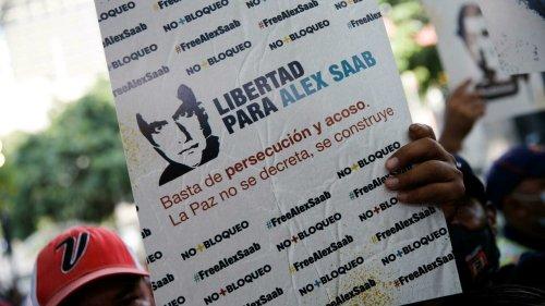 Linha Direta - Venezuela: Maduro defende empresário extraditado e aumenta tensão com EUA