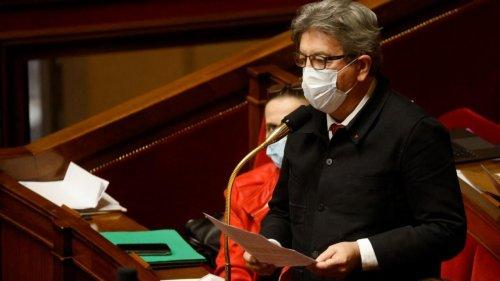 France: le voyage de Jean-Luc Mélenchon en Amérique latine fait polémique