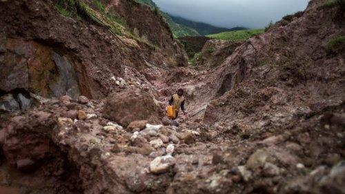 RDC: un rapport accablant sur la Sicomines sur la table du gouvernement