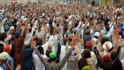 Manifestations anti-Français: «Le Pakistan ne veut pas apparaître comme un pays qui abrite des partis extrémistes»