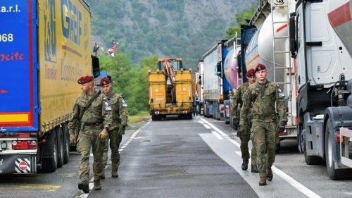 Tension à la frontière Kosovo-Serbie: les raisons d'une escalade