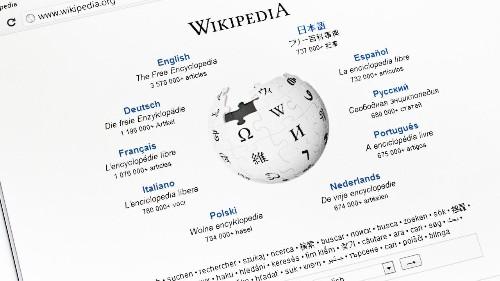 Wikipédia, la plus grande encyclopédie collaborative au monde, fête ses 20 ans