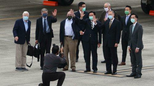 Pékin déterminé à empêcher un rapprochement entre les États-Unis et Taïwan
