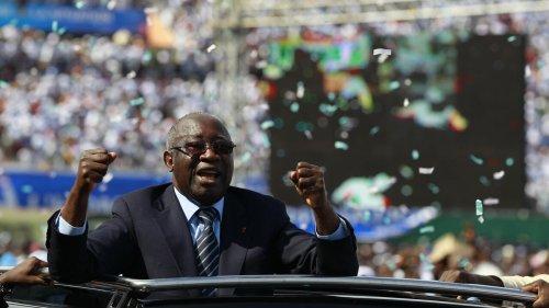 Quel avenir politique pour Laurent Gbagbo?