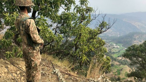 International report - Signs of thaw between India, Pakistan as border ceasefire holds