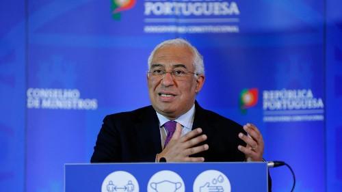Portugal fecha escolas com avanço da variante britânica do coronavírus entre jovens