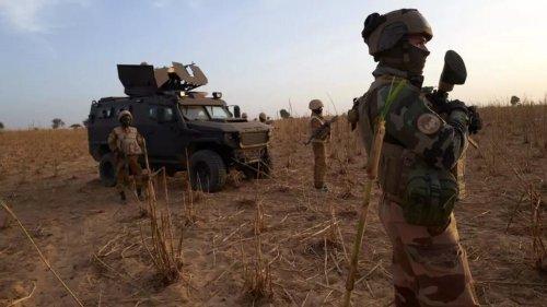 Sahel: l'armée française annonce la mort de deux cadres du groupe terroriste EIGS