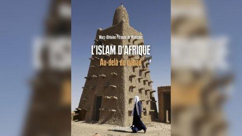 Idées - Marc-Antoine Pérouse de Montclos: «L'islam d'Afrique, au-delà du djihad»