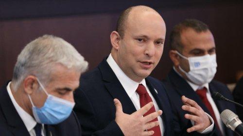 Le gouvernement israélien approuve le budget de l'État après trois ans d'impasse