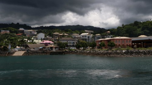 Covid-19 à Mayotte: fermeture des liaisons aériennes et maritimes