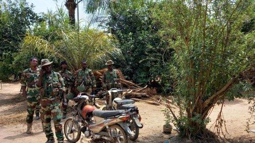 Sénégal et Guinée-Bissau se concertent pour une gestion plus efficace de leur frontière