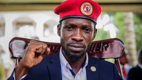 Ouganda: Bobi Wine hésite à saisir la Cour suprême pour dénoncer des fraudes électorales