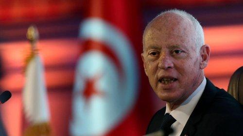 Tunisie: le président Kaïs Saïed étend encore ses pouvoirs