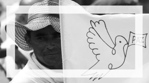 La vie, la paix, l'innocence: le blanc, une couleur universelle