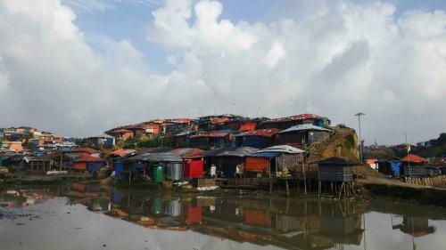 Rohingyas: une fusillade fait sept morts dans un camp de réfugiés au Bangladesh