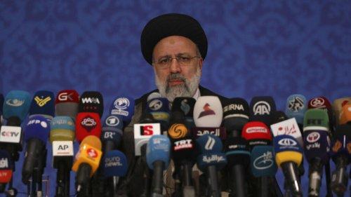 Novo presidente do Irã rejeita encontrar Joe Biden