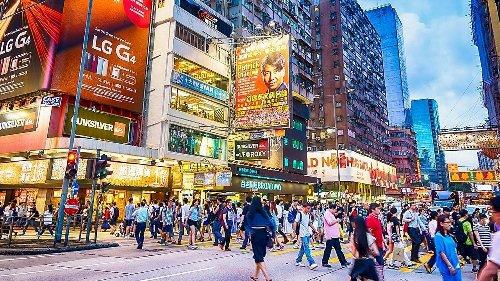 今次人大将审议香港选举修改案
