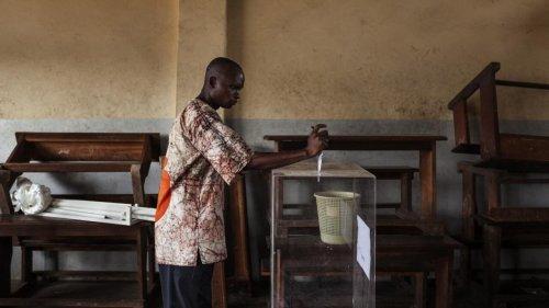 Présidentielle au Congo-Brazzaville : participation et transparence, les enjeux du scrutin