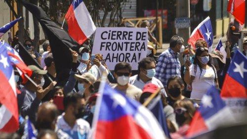 """""""Piñera é o principal responsável"""", acusa governador chileno após ataque contra venezuelanos em Iquique"""