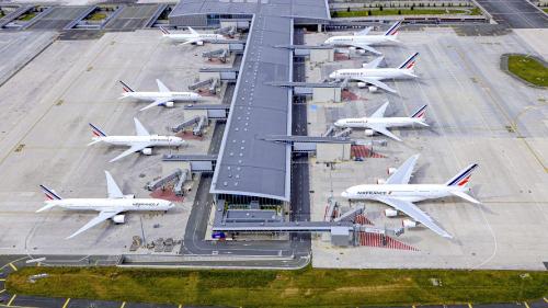 波音、空客補貼爭端而增收的報復性關稅被暫停