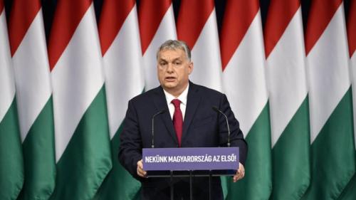 北约峰会讨论对中战略 匈牙利表态反对冷战
