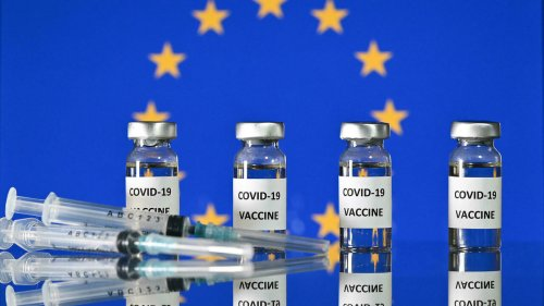 France chides Austria, Denmark over Israel vaccine partnership, defends EU strategy