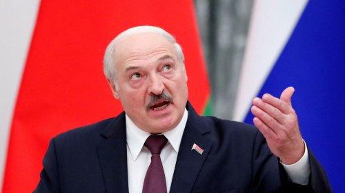 Belarus expels French ambassador amid accusations of snub against Lukashenko