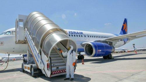 Companhias aéreas israelenses lançam voos diretos para o Marrocos