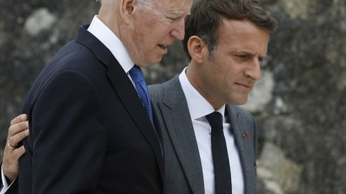 À la Une: la France indignée par la décision des États-Unis