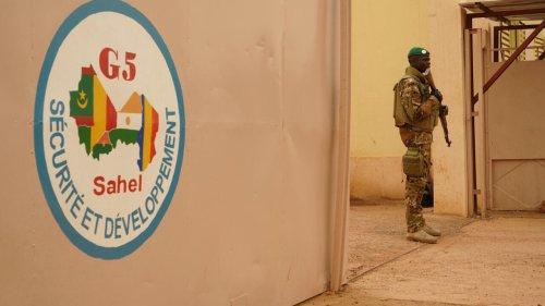 Mauritanie: premier sommet extraordinaire du G5 Sahel
