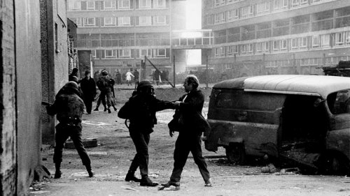 Reportage international - Bloody Sunday: 50 ans après, Derry réclame toujours justice