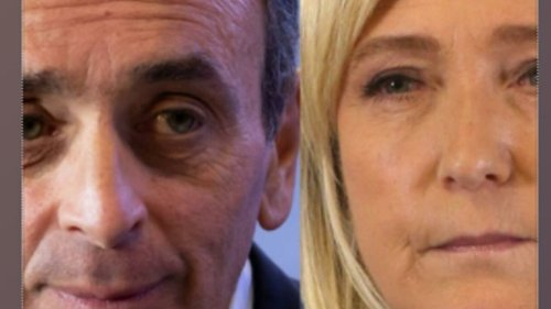 French presidential candidate Le Pen set to meet Hungarian leader in Budapest