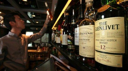 Une distillerie de whisky écossais en route pour la Mongolie intérieure