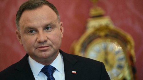 Lituanie: les frontières avec la Biélorussie au cœur de la visite du président polonais