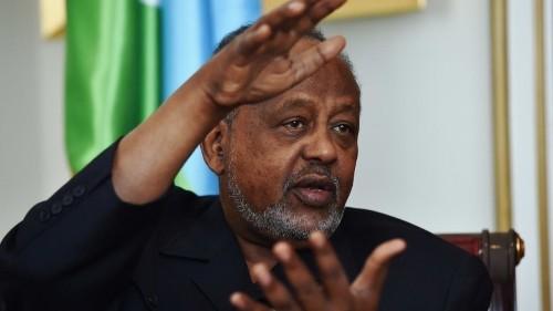 Djibouti: nouvelle manifestation contre un 5e mandat du président Guelleh
