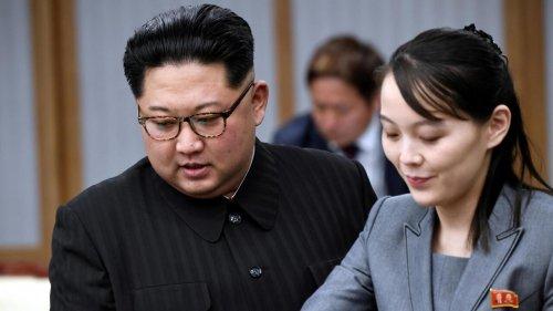 La Corée du Nord dénonce la diplomatie «hostile» de Joe Biden à son égard