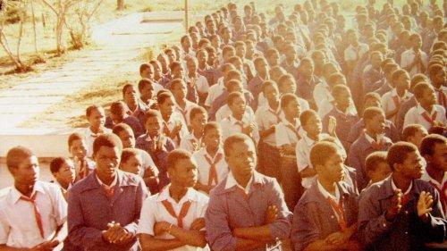 Reportage Afrique - Burkina Faso: le traumatisme des «orphelins de Sankara»