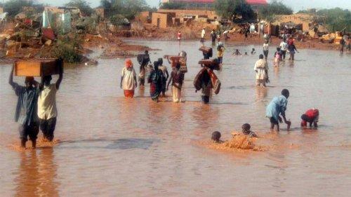 Au Niger, la saison des pluies a déjà fait au moins 35 morts et de nombreux dégâts