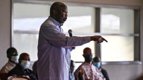 Côte d'Ivoire: Gbagbo réaffirme son combat pour la libération des prisonniers politiques