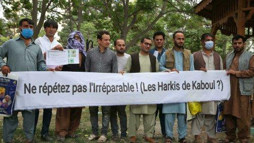 Invité international - Auxiliaires de l'armée en Afghanistan: «L'Etat français a du sang sur les mains»