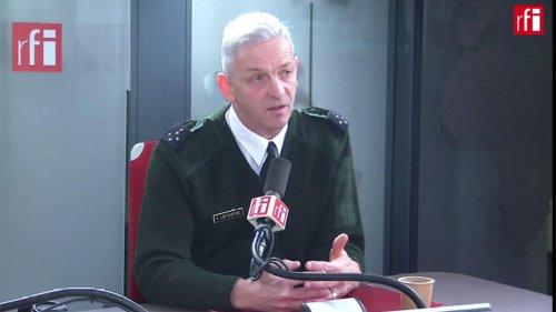 France: vive réaction de l'état-major des armées à une nouvelle «tribune de militaires»